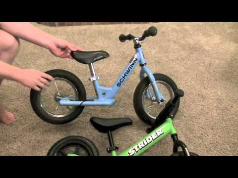 fisher price balance bike reviews