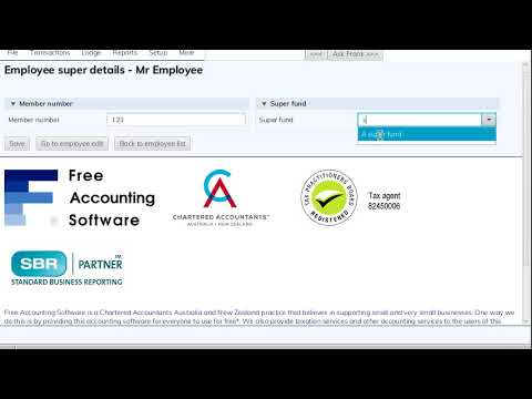 free accounting software review australia