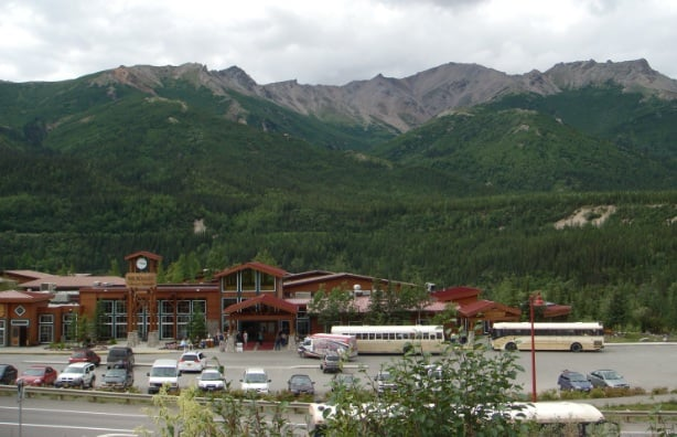 denali princess wilderness lodge reviews