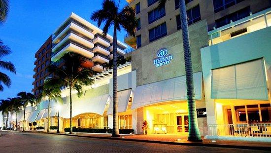 hilton garden inn miami south beach reviews