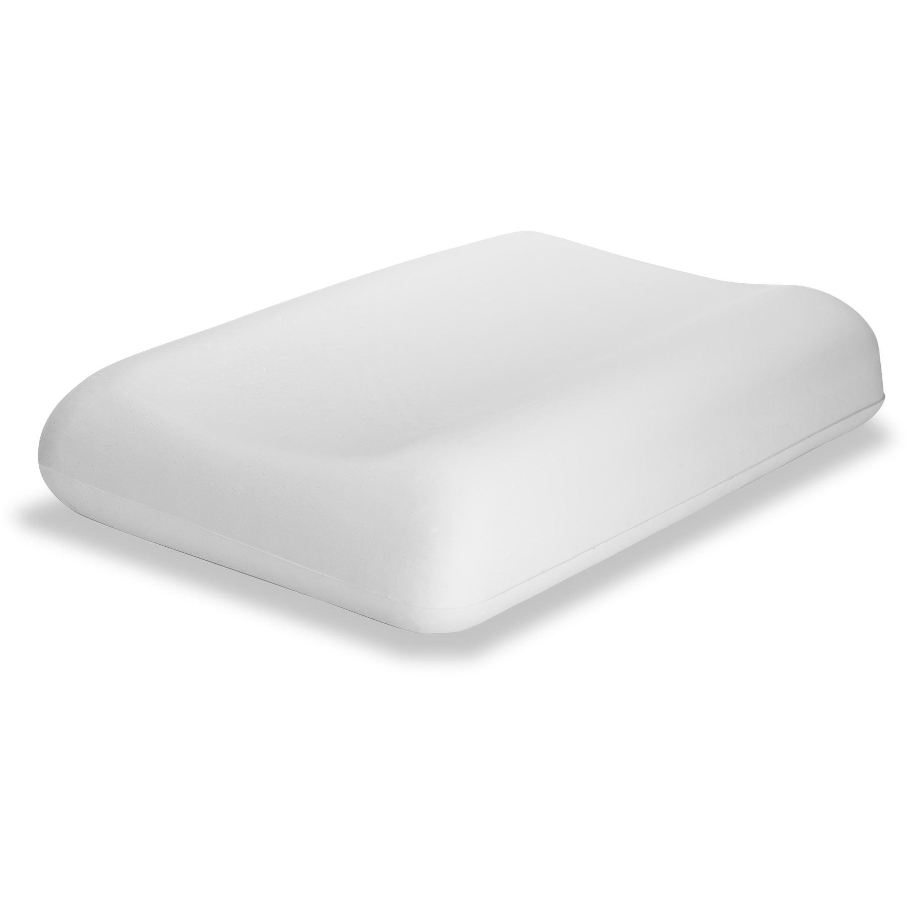 dentons low profile pillow review