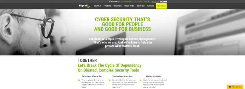 enterprise password management software reviews