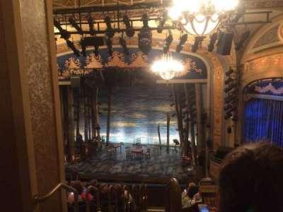 gerald schoenfeld theatre seating reviews
