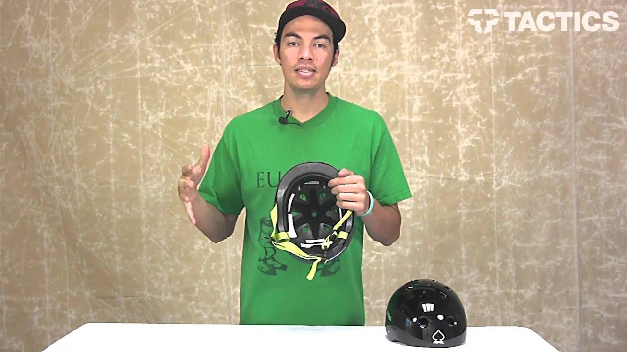 protec classic skate helmet review