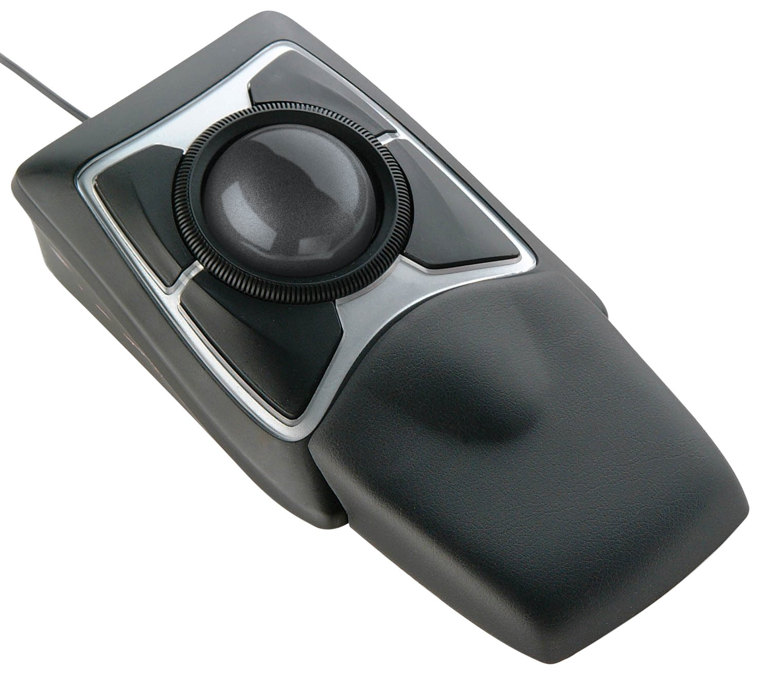 kensington expert wireless trackball mouse review
