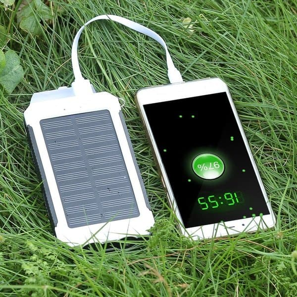 best portable cellphone charger reviews