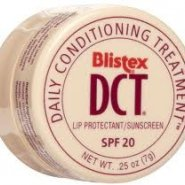 blistex daily lip conditioner review
