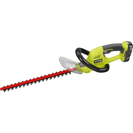 ryobi 36v hedge trimmer review