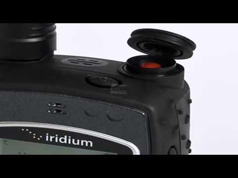 iridium extreme 9575 satellite phone review