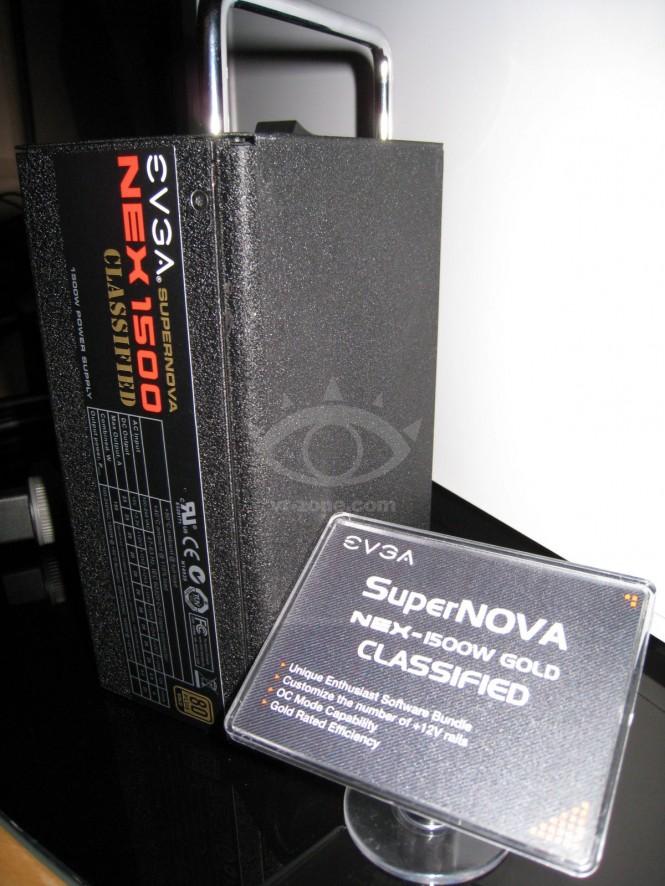 evga supernova nex 750w review