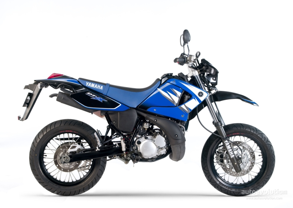 2005 yamaha dt 175 review