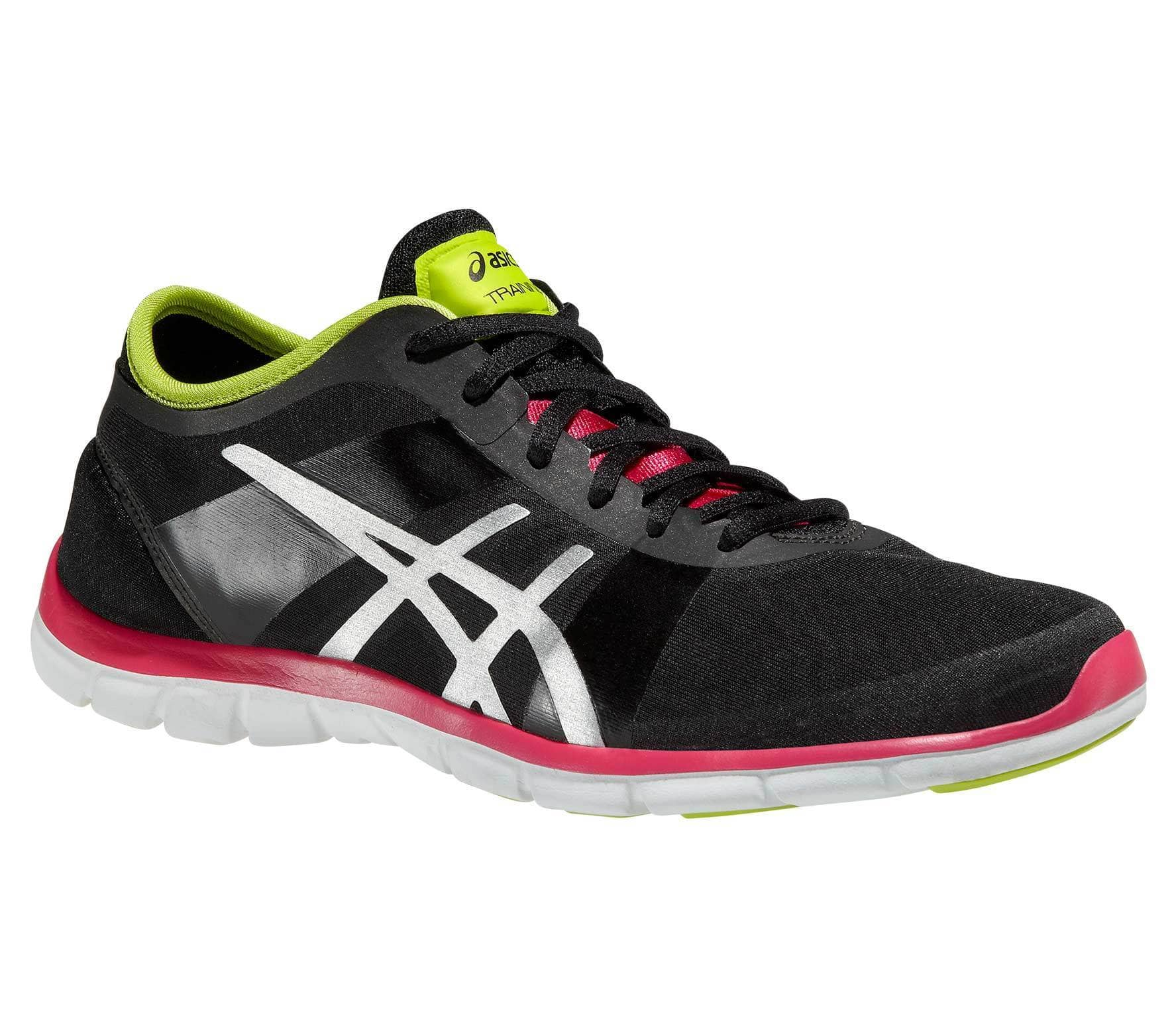 asics gel fit nova review