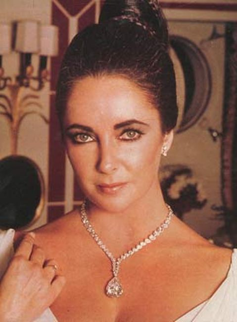 diamonds and rubies elizabeth taylor review