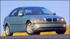 2003 bmw 320i wagon review