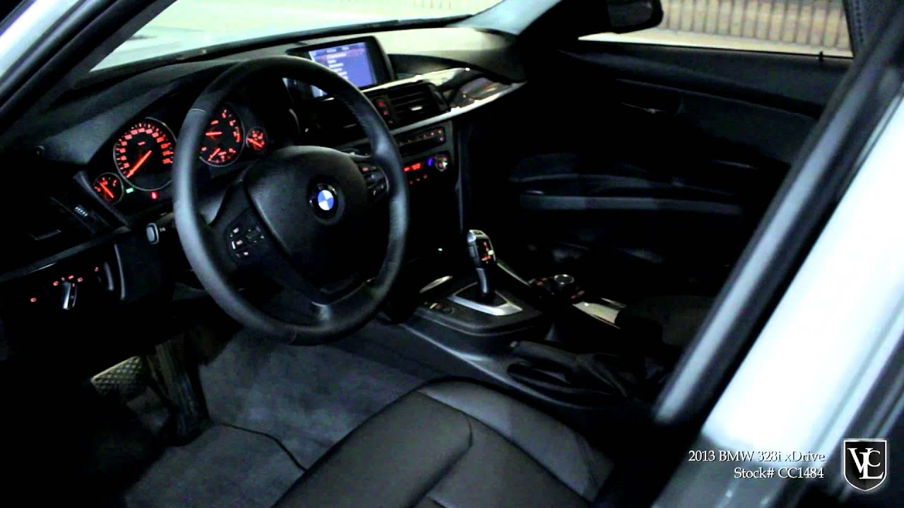 2013 bmw 328i xdrive review