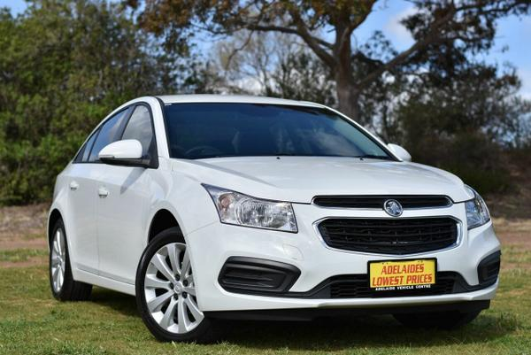 2014 holden cruze equipe review