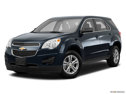 2015 chevy equinox consumer reviews