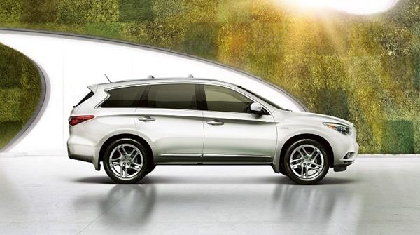 2017 infiniti qx60 hybrid review