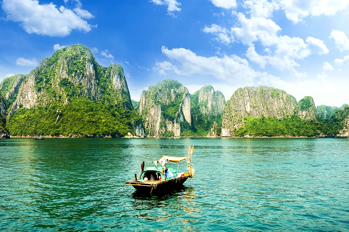 halong bay castaway tour reviews