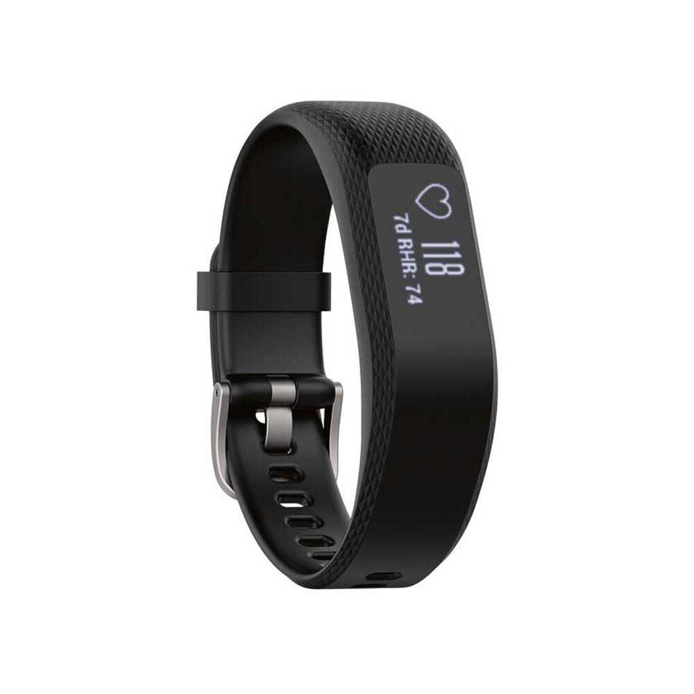 garmin vivosmart 3 hr fitness wristband review