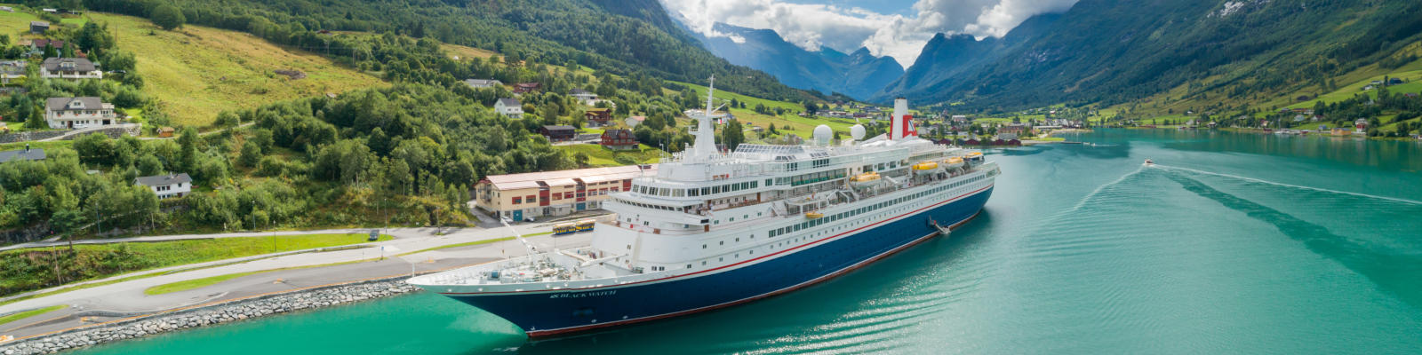 fred olsen cruise lines reviews