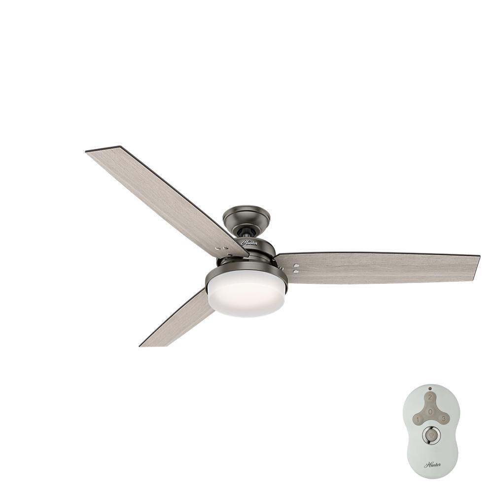 ceiling fans with lights and remote reviews