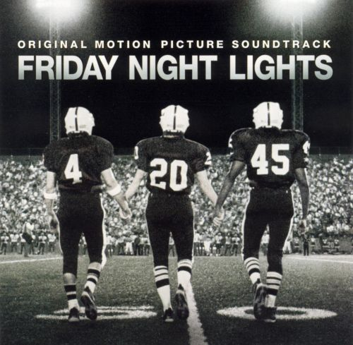 friday night lights film review