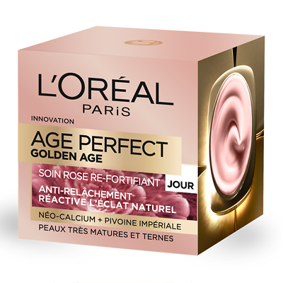 l oreal age perfect golden age night cream review