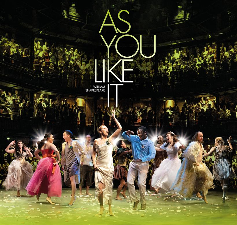 as you like it book review