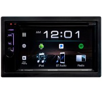 car audio reviews double din