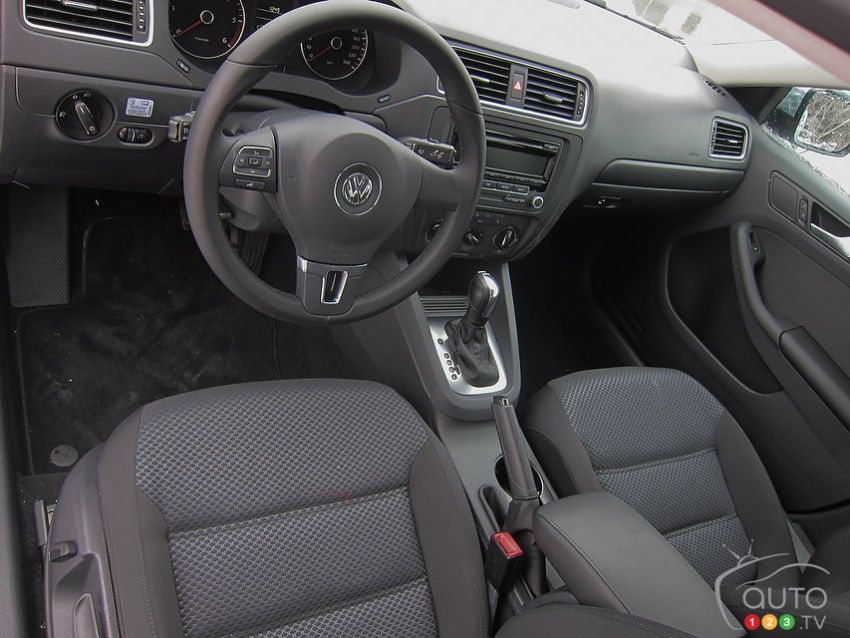 2014 vw jetta tdi review
