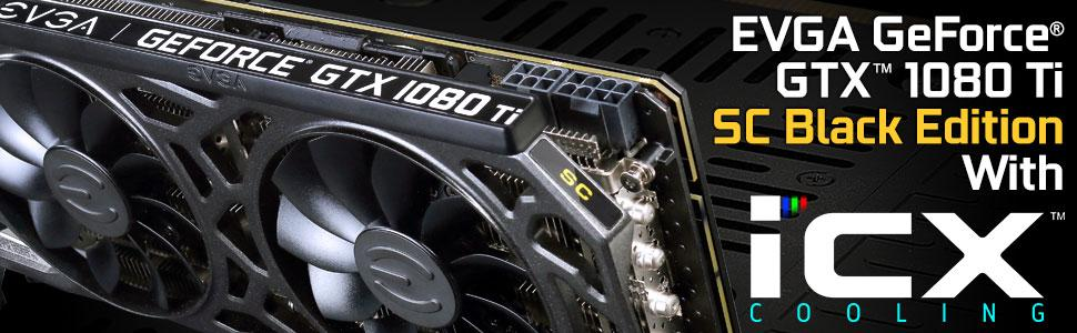 evga geforce gtx 1080 ti ftw3 gaming review