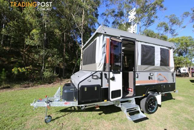 jayco off road caravan reviews