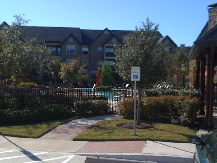 camden riverwalk apartments grapevine reviews