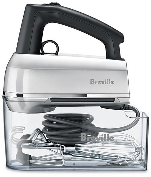 breville the scraper beater review