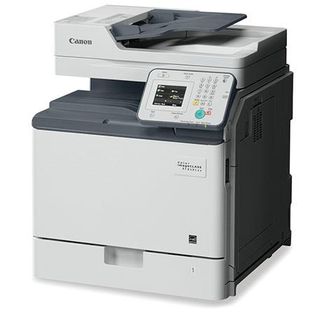 canon color laser printer reviews