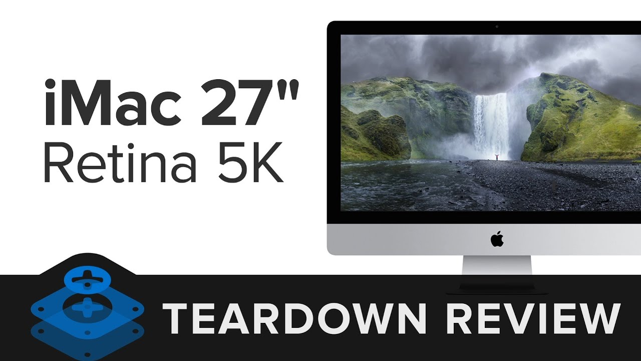 27 inch imac with retina 5k display review