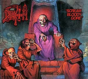 death scream bloody gore review