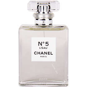 chanel 5 l eau review