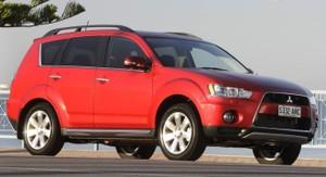 2012 mitsubishi outlander ls zh auto 4x4 my12 review