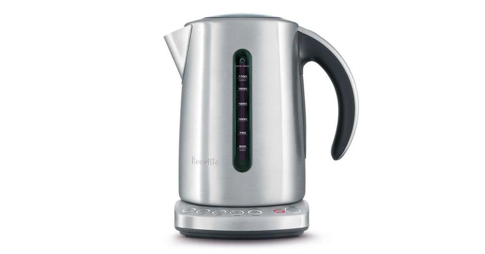 breville smart kettle bke825 review