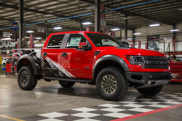 ford raptor roush supercharger review
