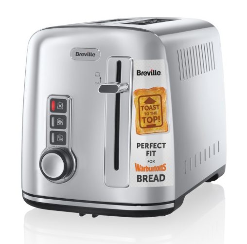 breville breadmaster big loaf review