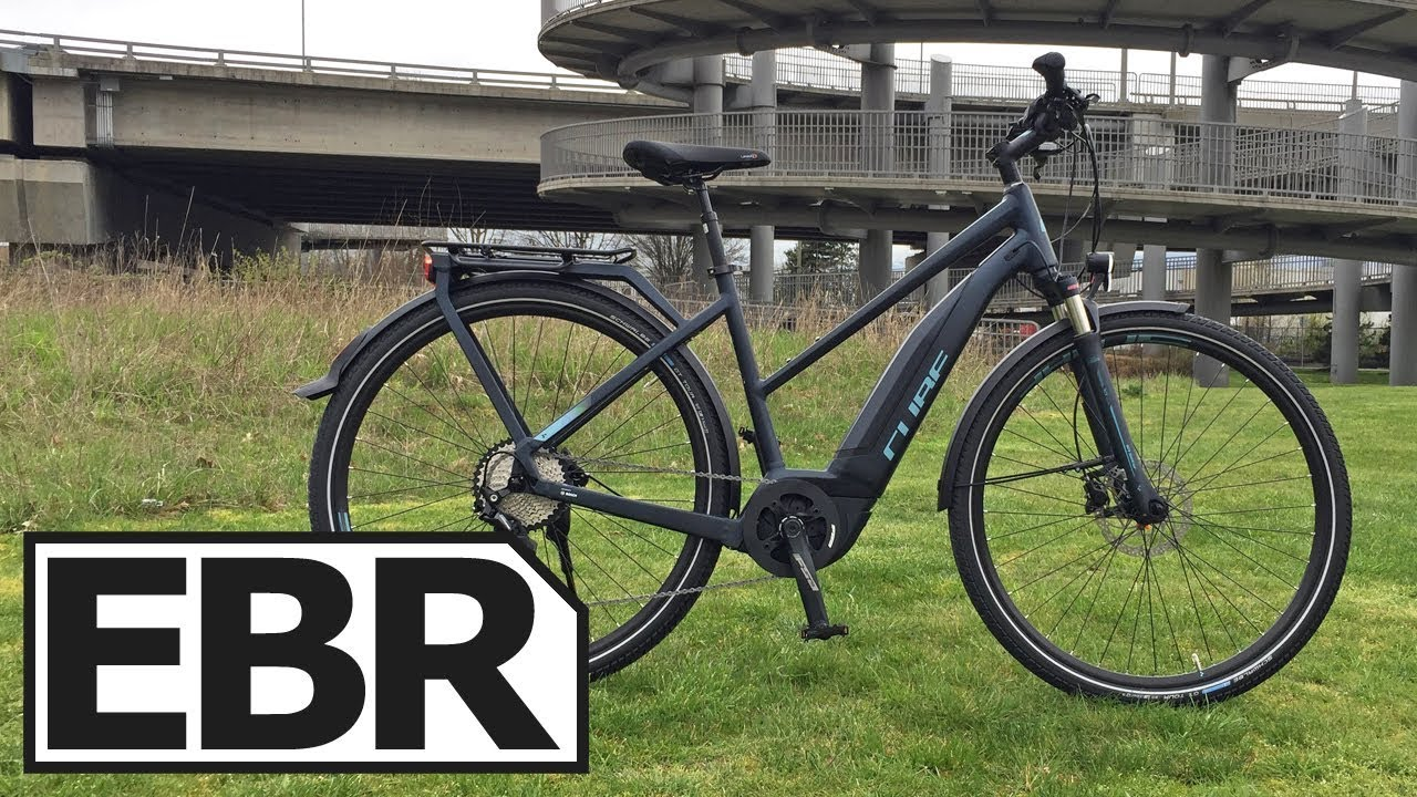 cube touring pro 2016 review