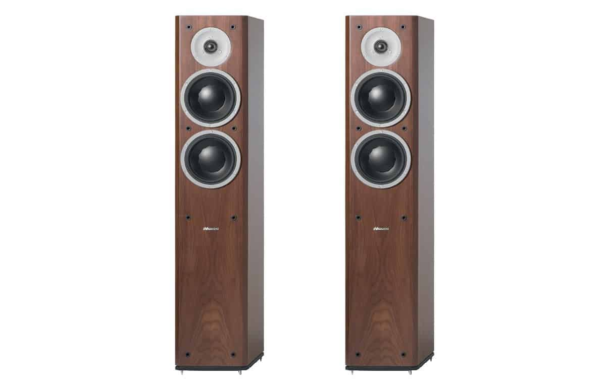 dynaudio focus 260 speakers review