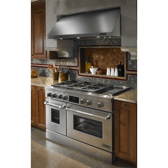 48 inch dual fuel range reviews