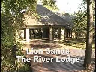 lion sands river lodge reviews