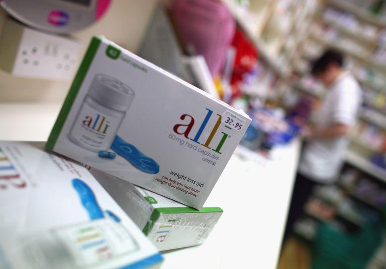 alli diet pills customer reviews