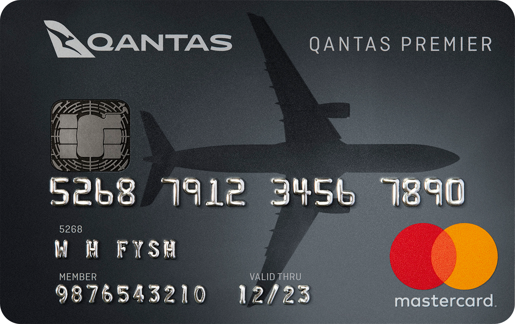 qantas american express discovery card review