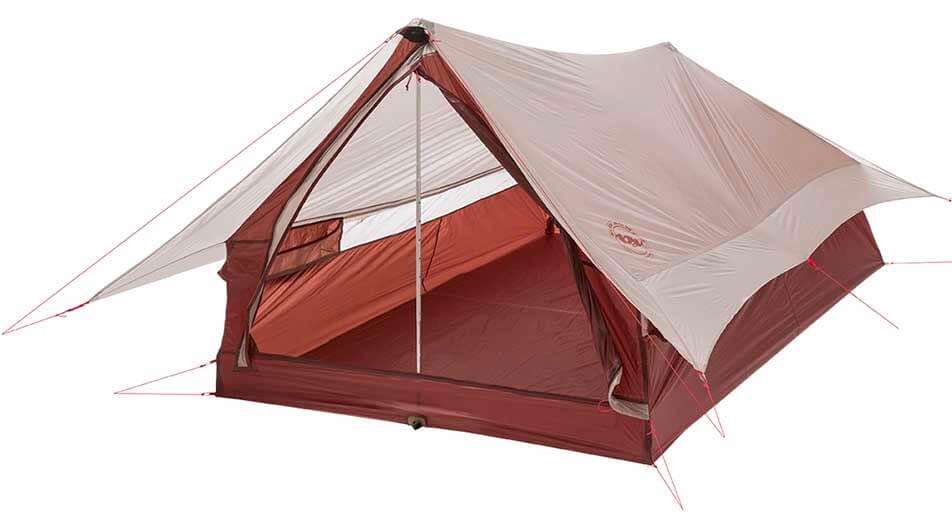 big agnes scout ul 2 tent review
